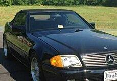 1991 Mercedes-Benz 500SL for sale 100792146