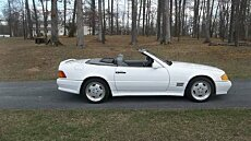 1991 Mercedes-Benz 500SL for sale 100961835