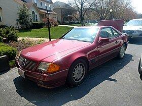 1991 Mercedes-Benz 500SL for sale 100977954