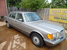 1991 Mercedes-Benz 560SEL for sale 100290551