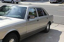 1991 Mercedes-Benz 560SEL for sale 101053306