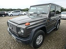 1991 Mercedes-Benz G Wagon for sale 100951048