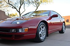 1991 Nissan 300ZX Twin Turbo Hatchback for sale 100752507