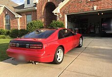 1991 Nissan 300ZX for sale 100834950