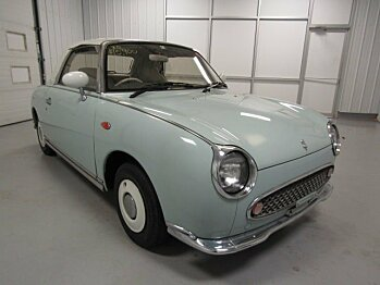 1991 Nissan Figaro for sale 101012852
