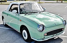 1991 Nissan Figaro for sale 100931784