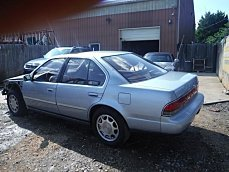 1991 Nissan Maxima for sale 100292383
