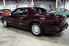 1991 Oldsmobile Toronado Trofeo for sale 100856718