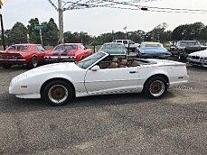 1991 Pontiac Firebird Trans Am Convertible for sale 100889241