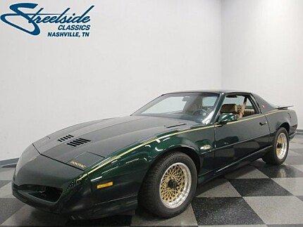 1991 Pontiac Firebird for sale 100947714