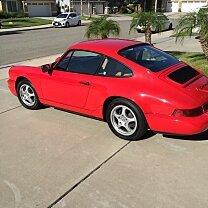 1991 Porsche 911 Coupe for sale 100892631