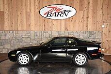 1991 Porsche 944 Coupe for sale 100861455