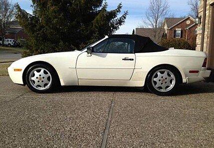 1991 Porsche 944 for sale 100795085
