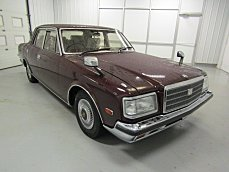 1991 Toyota Century for sale 101012961