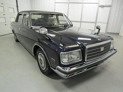 1991 Toyota Century for sale 101012972