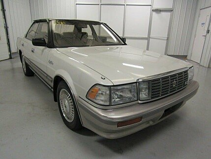 1991 Toyota Crown for sale 101013720