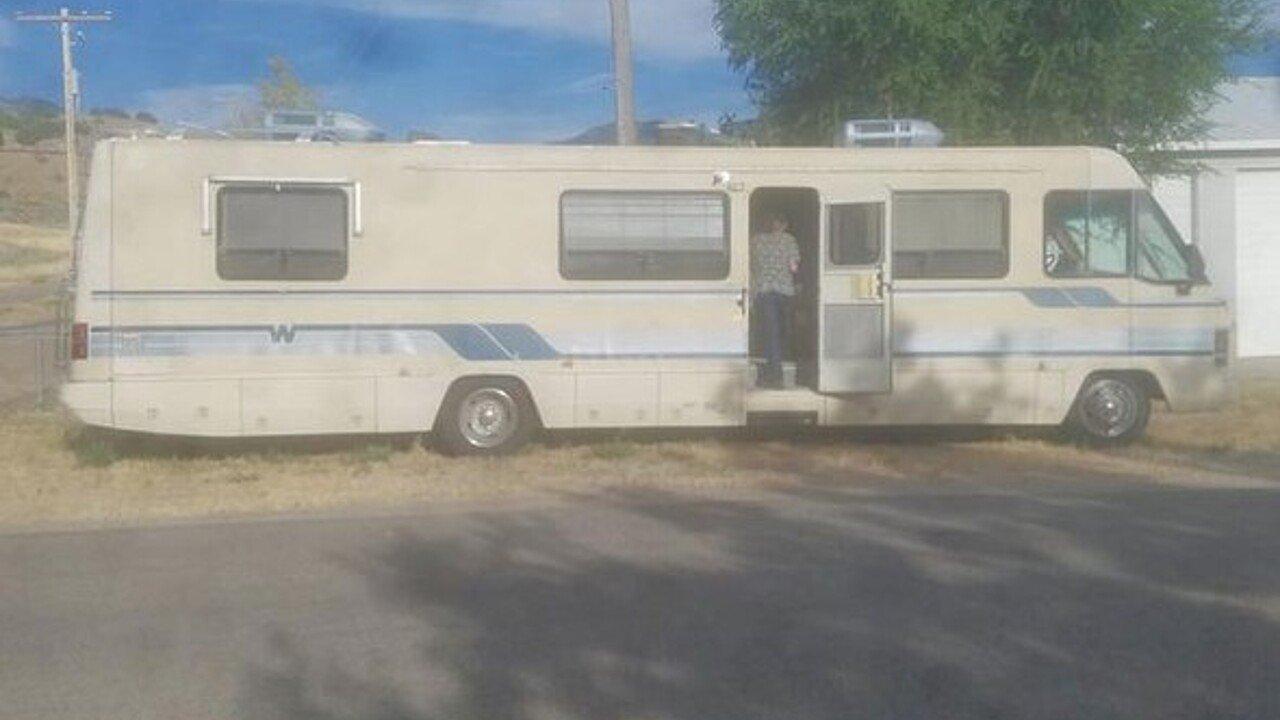 1991 Winnebago Chieftain for sale 300140934