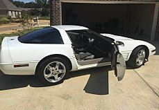 1991 chevrolet Corvette Coupe for sale 100893237