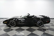 1991 chevrolet Corvette for sale 100978134
