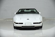 1991 chevrolet Corvette for sale 100998503