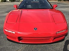 1992 Acura NSX for sale 100901248