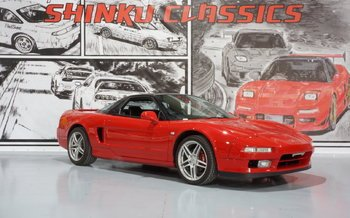 1992 Acura NSX for sale 100959543