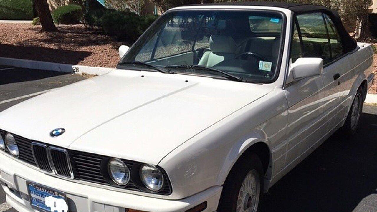 1992 BMW 325i Convertible for sale near LAS VEGAS, Nevada 89119 ...
