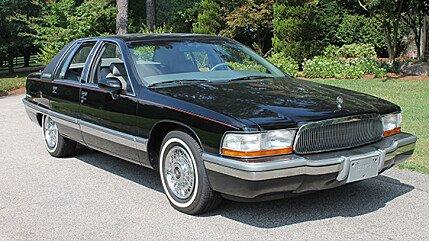 1992 Buick Roadmaster Limited Sedan for sale 100778466