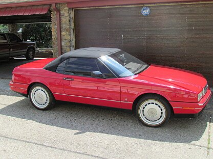 1992 Cadillac Allante for sale 100944397