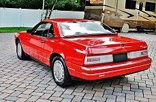 1992 Cadillac Allante for sale 101009550
