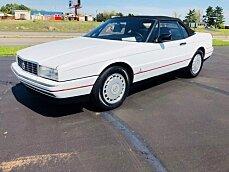 1992 Cadillac Allante for sale 101016388