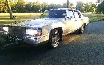 1992 Cadillac Brougham for sale 100730463