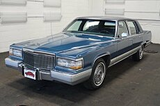 1992 Cadillac Brougham for sale 100800170
