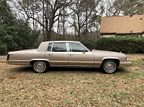 1992 Cadillac Brougham for sale 100979098