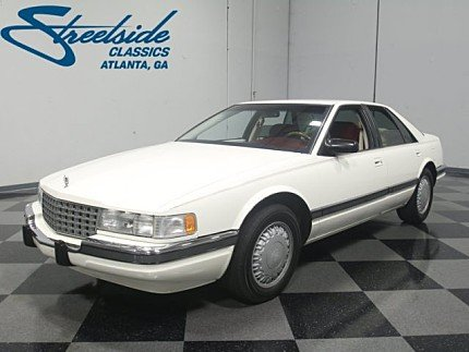 1992 Cadillac Seville for sale 100945591