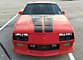 1992 Chevrolet Camaro Z28 Coupe for sale 100791769