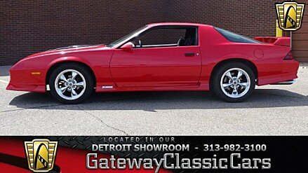 1992 Chevrolet Camaro Z28 Coupe for sale 100997513