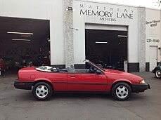 1992 Chevrolet Cavalier for sale 100974634