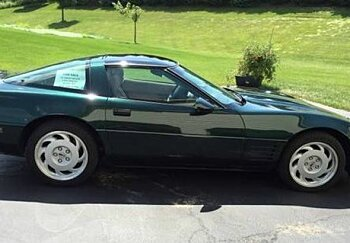 1992 Chevrolet Corvette for sale 100791522