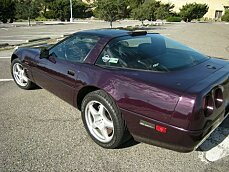 1992 Chevrolet Corvette ZR-1 Coupe for sale 100885152
