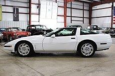 1992 Chevrolet Corvette Coupe for sale 100894131