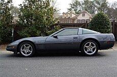 1992 Chevrolet Corvette ZR-1 Coupe for sale 100919168