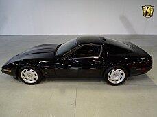 1992 Chevrolet Corvette ZR-1 Coupe for sale 100965343