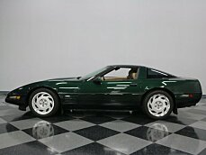 1992 Chevrolet Corvette Coupe for sale 100980846