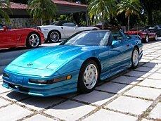 1992 Chevrolet Corvette Coupe for sale 101014758