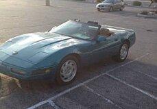 1992 Chevrolet Corvette for sale 101025342