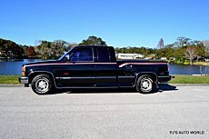 1992 Chevrolet Silverado 1500 2WD Extended Cab for sale 100953304