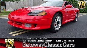 1992 Dodge Stealth R/T Turbo for sale 101019583