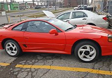 1992 Dodge Stealth for sale 101023542