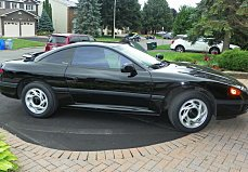 1992 Dodge Stealth ES for sale 101038980